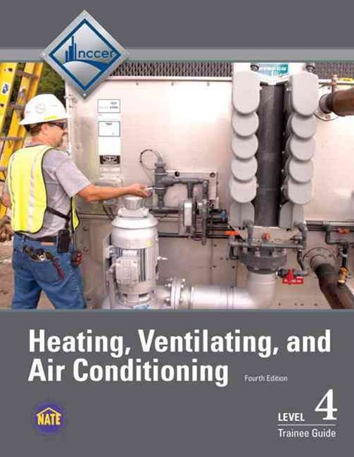 HVAC  Trainee Guide