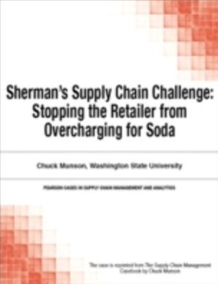 Sherman's Supply Chain Challenge