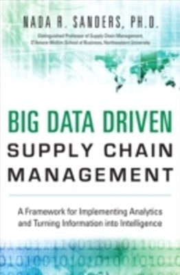 Big Data Driven Supply Chain Management