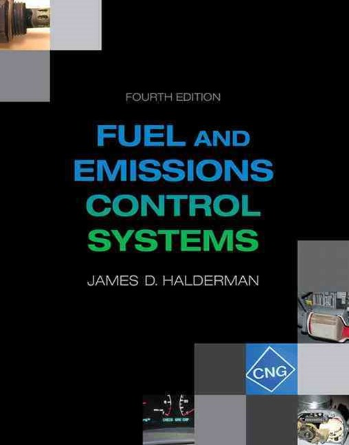 Fuel and Emissions Control Systems