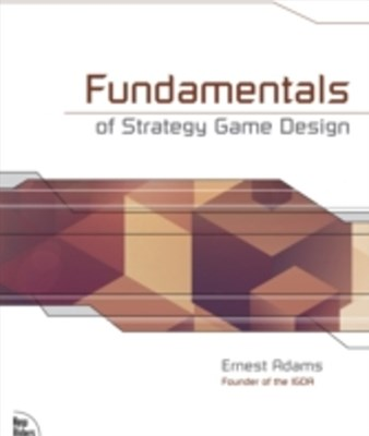 (ebook) Fundamentals of Strategy Game Design