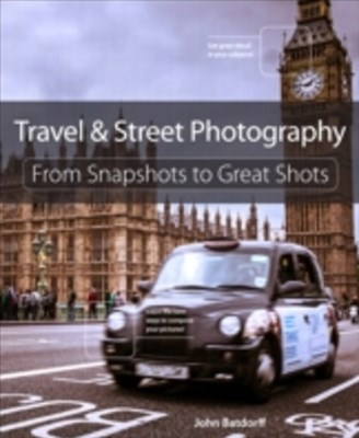 Travel and Street Photography