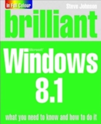 Brilliant Windows 8.1
