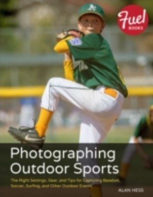 (ebook) Photographing Outdoor Sports