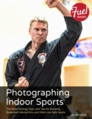 (ebook) Photographing Indoor Sports