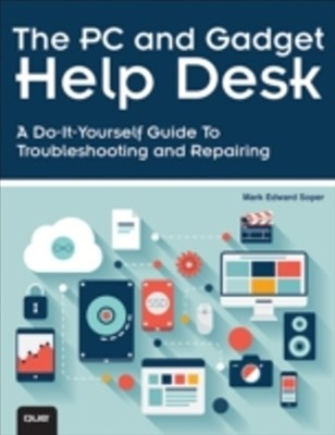 (ebook) PC and Gadget Help Desk