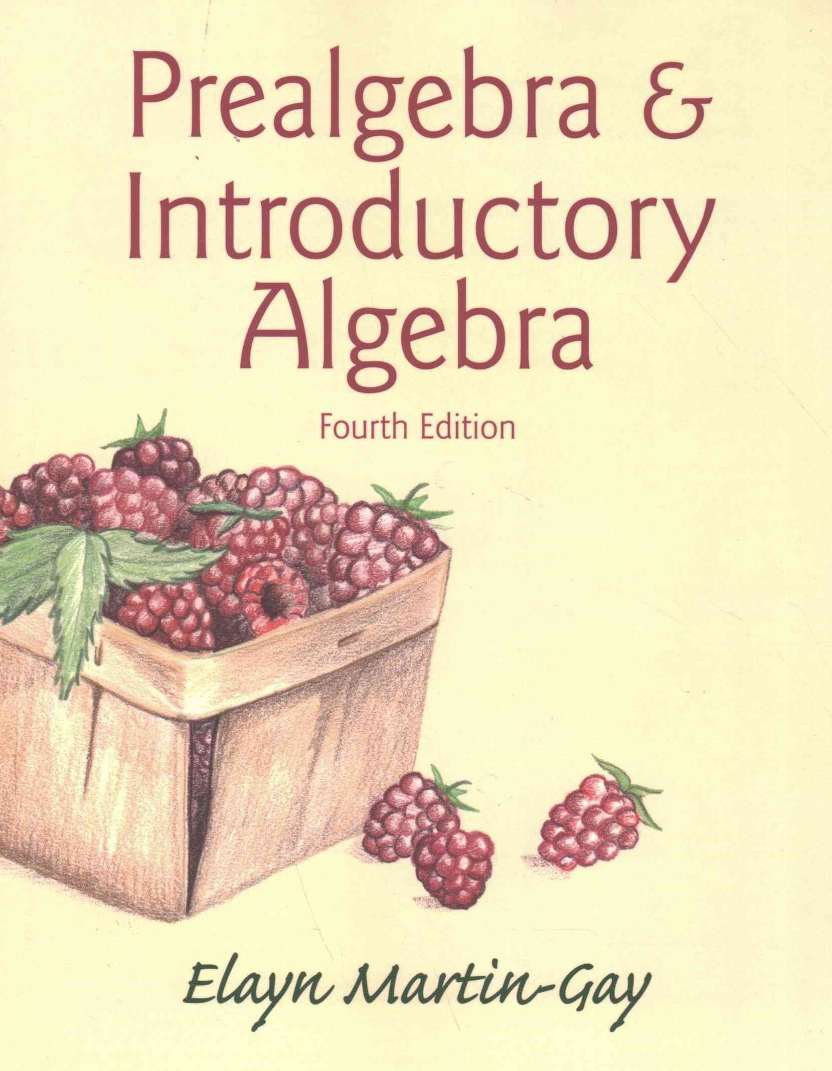 Prealgebra and Introductory Algebra, Interactive DVD Lecture Series, MyMathLab Inside Star Sticker,