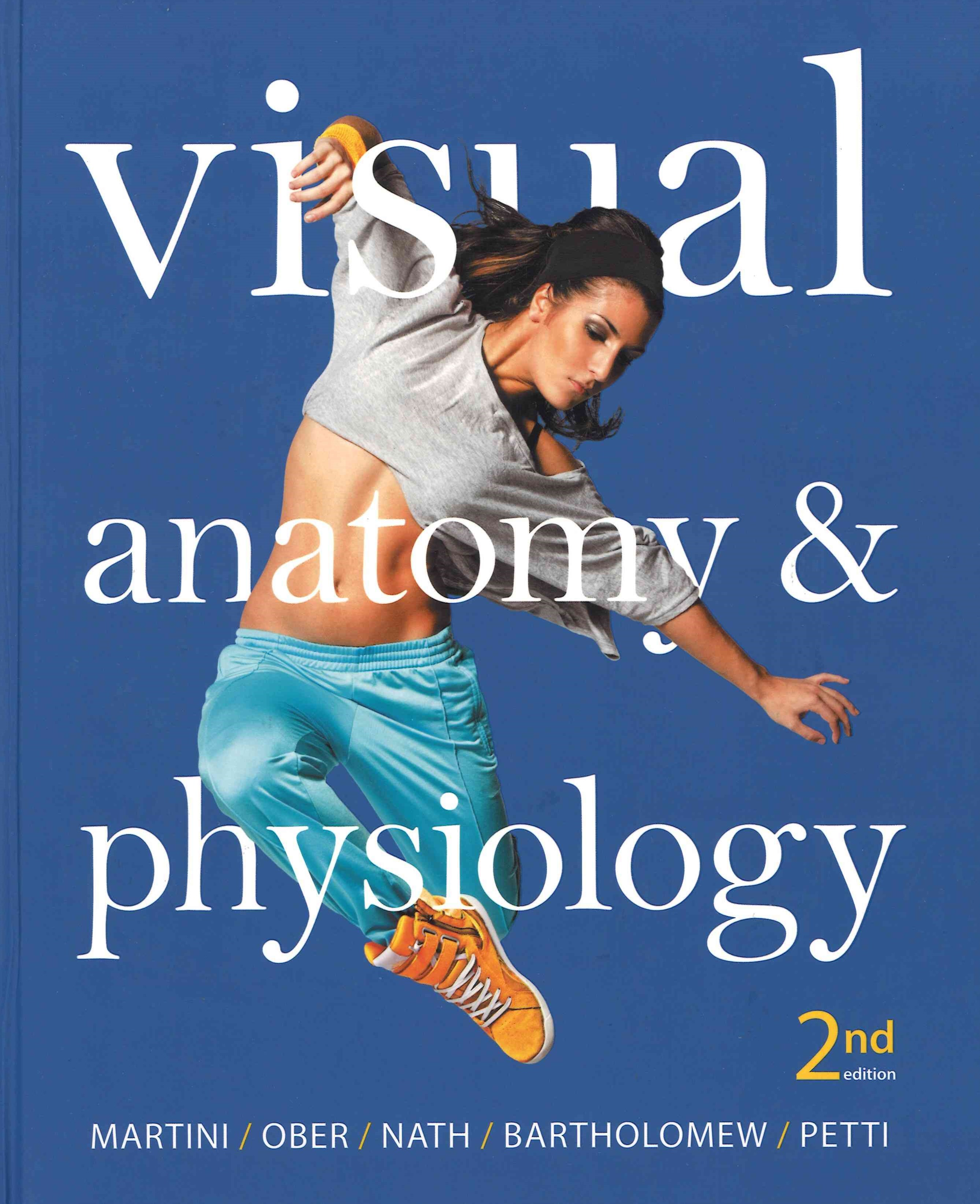 Visual Anatomy and Physiology and MasteringA&P with Pearson EText -- Valuepack Access Card -- for V