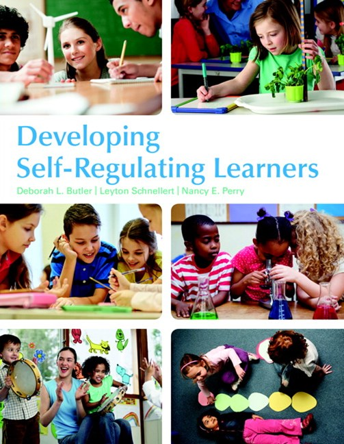 Developing Self-regulating Learners