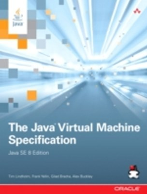 Java Virtual Machine Specification, Java SE 8 Edition