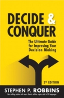 (ebook) Decide and Conquer