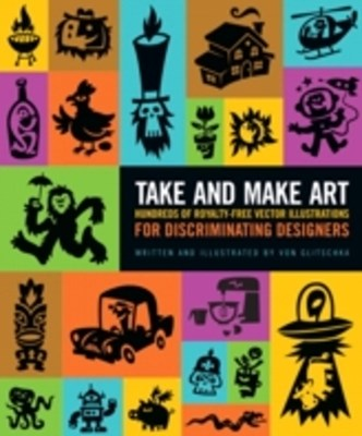 Take and Make Art