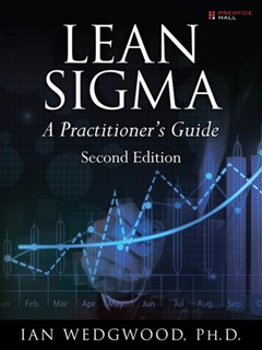 Lean Sigma--A Practitioner