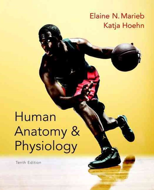 Human Anatomy and Physiology, Books a la Carte Edition