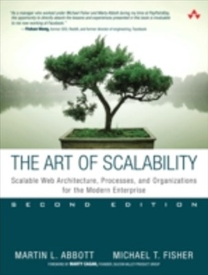 Art of Scalability
