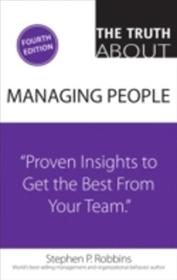 (ebook) Truth About Managing People