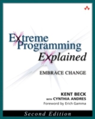 (ebook) Extreme Programming Explained