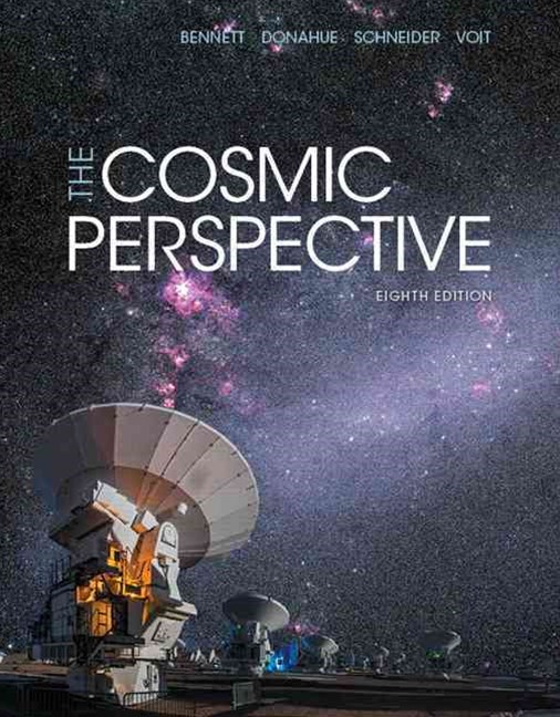 The Cosmic Perspective Plus MasteringAstronomy with EText -- Access Card Package