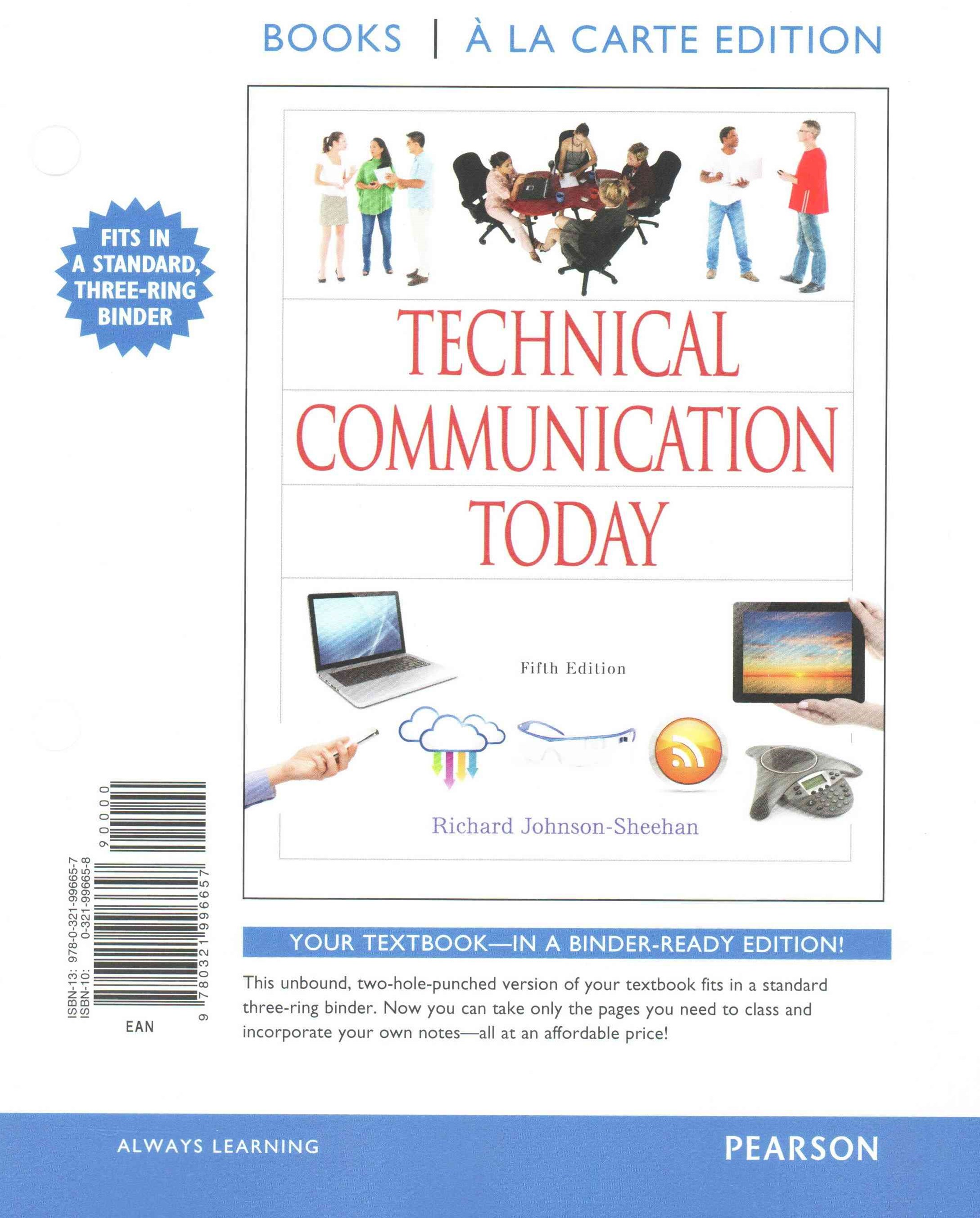 Technical Communication Today, Books a la Carte Plus MyWritingLab with EText -- Access Card Package