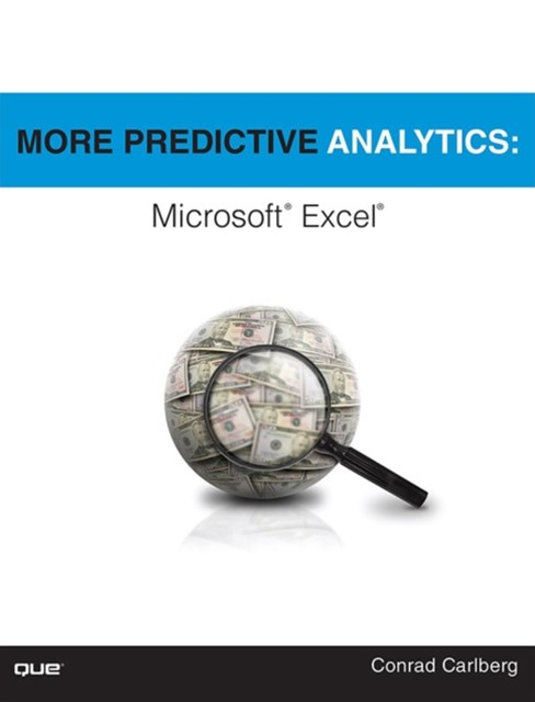 (ebook) More Predictive Analytics