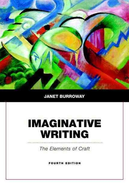 Imaginative Writing Plus 2014 MyLiteratureLab -- Access Card Package