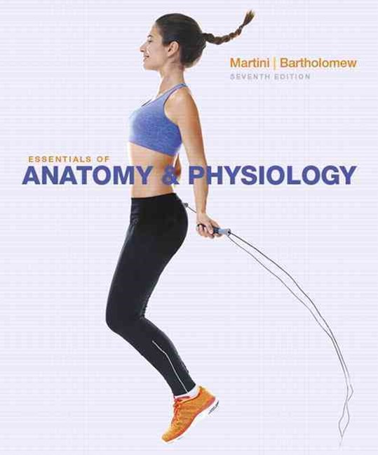Essentials of Anatomy and Physiology Plus MasteringA&P with EText -- Access Card Package
