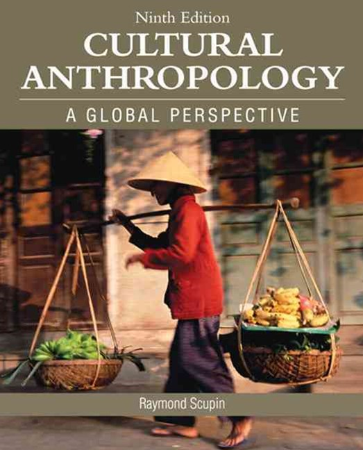 Cultural Anthropology Plus NEW MyAnthroLab for Cultural Anthropology -- Access Card Package