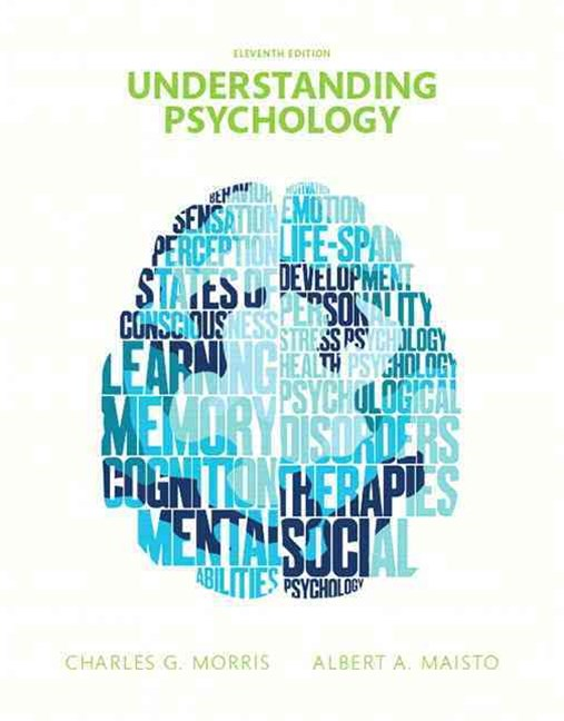 Understanding Psychology Plus NEW MyPsychLab with Pearson EText -- Access Card Package