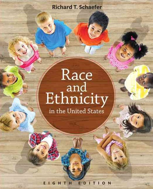 Race and Ethnicity in the United States Plus NEW MySocLab for Race and Ethnicity -- Access Card Pac