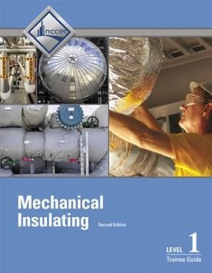 Mechanical Insulating: Trainee Guide