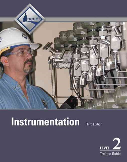 Instrumentation Level 2 Trainee Guide