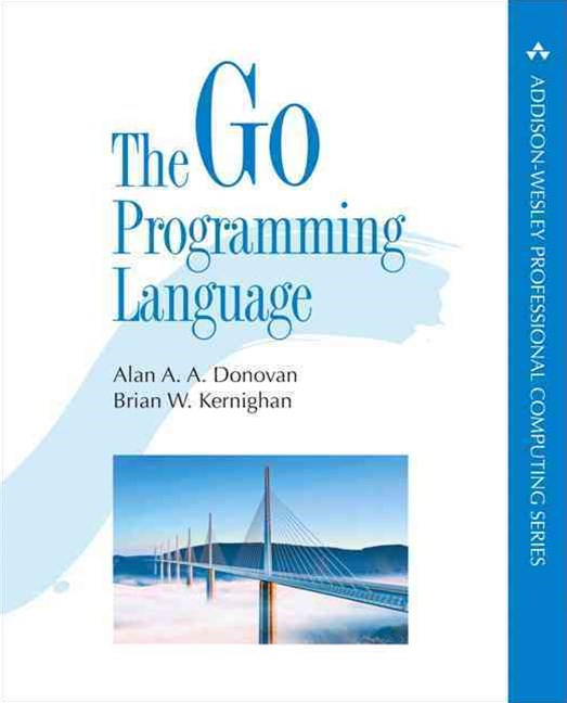 The Go Programming Language