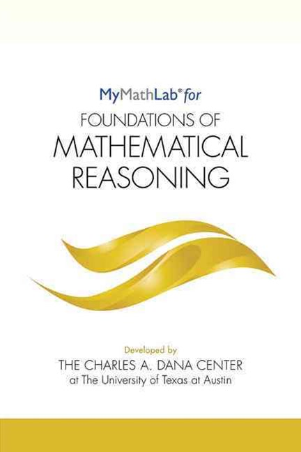 Foundations of Math Reasoning