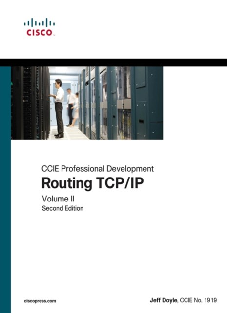 Routing TCP/IP, Volume II