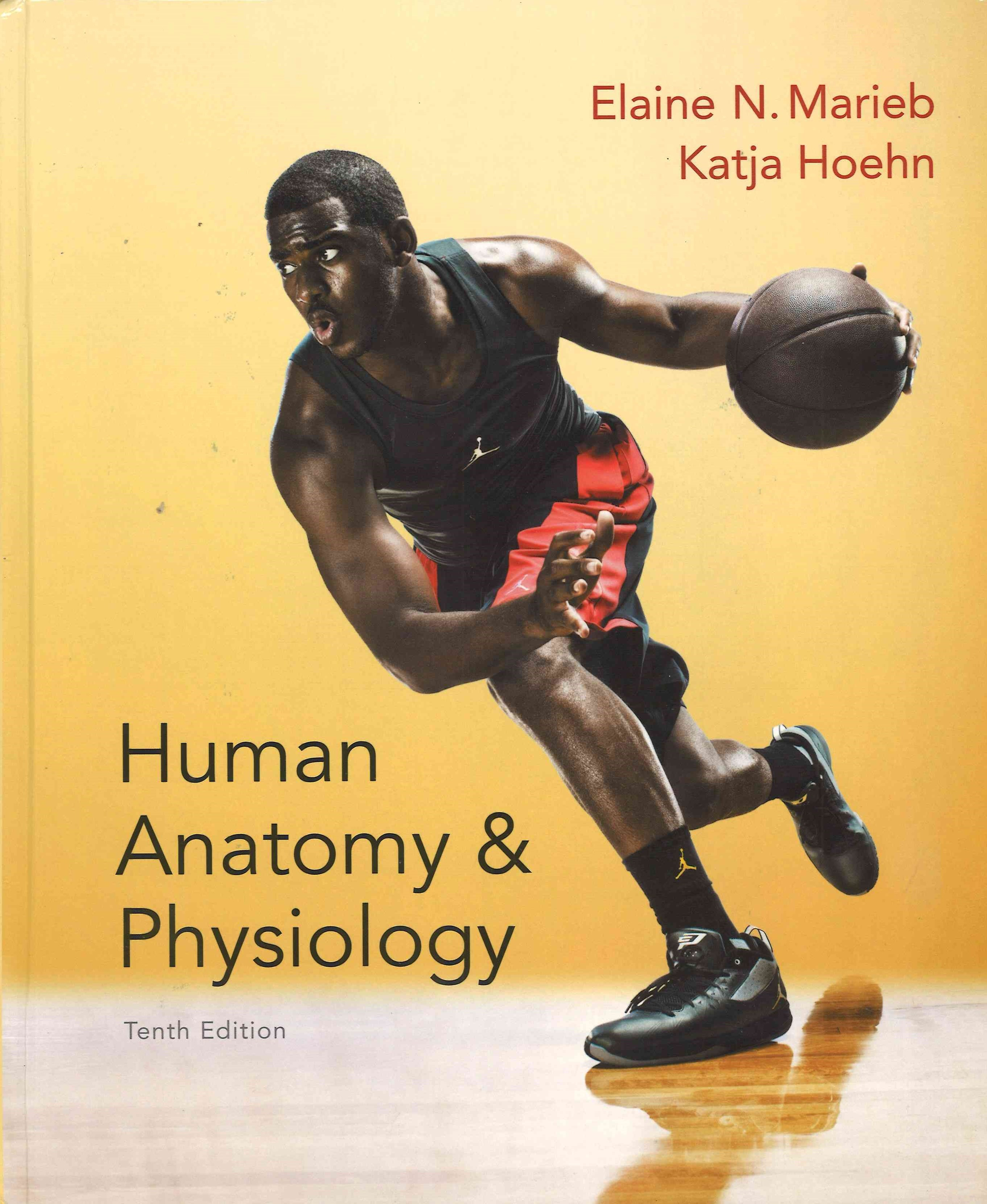 Human Anatomy and Physiology, MasteringA&P with Pearson EText and ValuePack Access Card, Human Anat