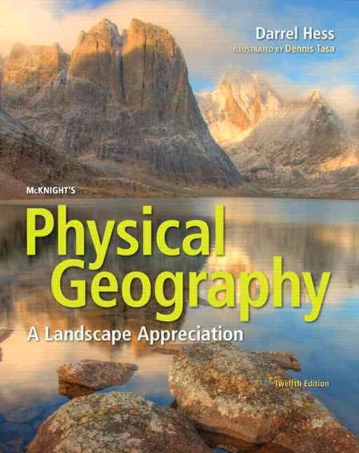 McKnight's Physical Geography