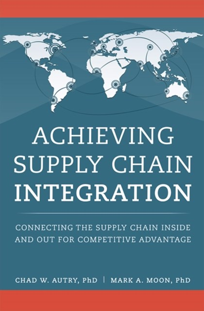 (ebook) Achieving Supply Chain Integration