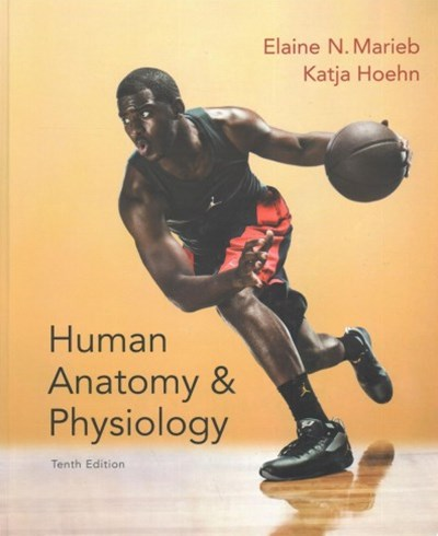 A Human Anatomy and Physiology; Modified MasteringA&P with Pearson EText -- ValuePack Access Card -