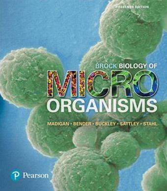Brock Biology of Microorganisms Plus MasteringMicrobiology with EText -- Access Card Package