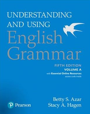 A Understanding and Using English Grammar: With Essential Online Resources