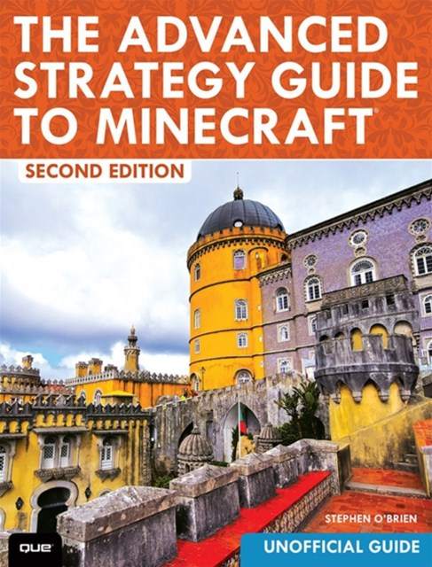 (ebook) Advanced Strategy Guide to Minecraft