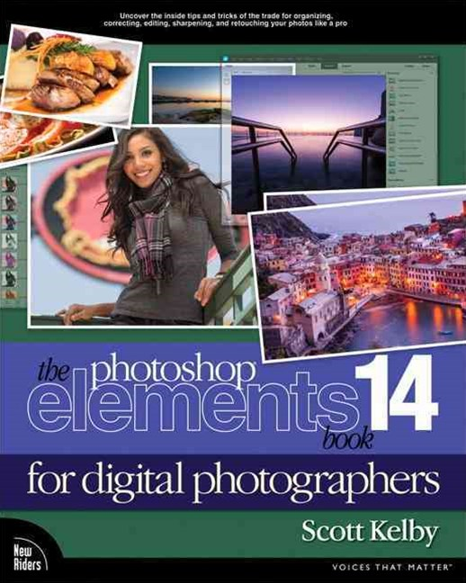 The Photoshop Elements for Digital Photographers