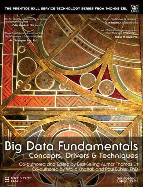 Big Data Fundamentals