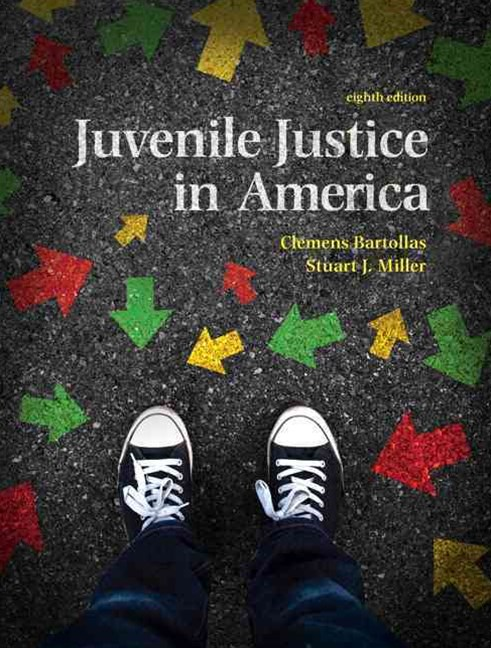 REVEL for Juvenile Justice in America, Student Value Edition-- Access Card Package