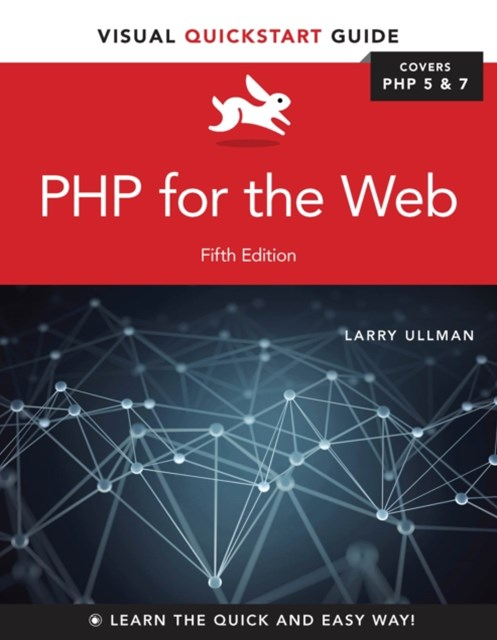 (ebook) PHP for the Web