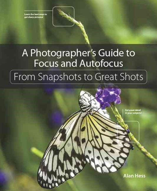 A Photographer's Guide to Focus and Autofocus