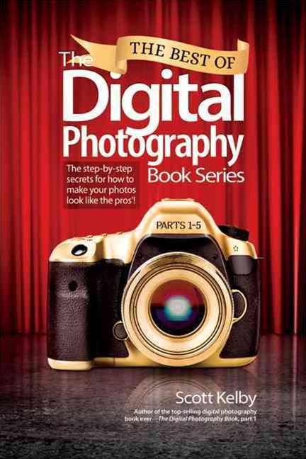 The Best of the Digital Photography Book