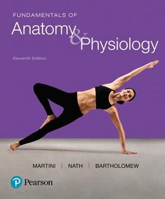 Fundamentals of Anatomy and Physiology Plus MasteringA&P with EText -- Access Card Package