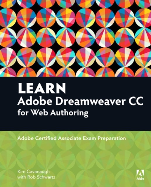 Learn Adobe Dreamweaver CC for Web Authoring