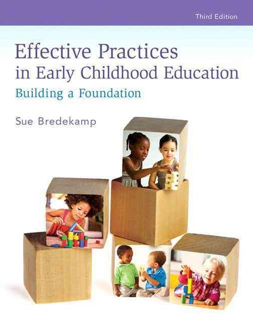 REVEL for Effective Practices in Early Childhood Education
